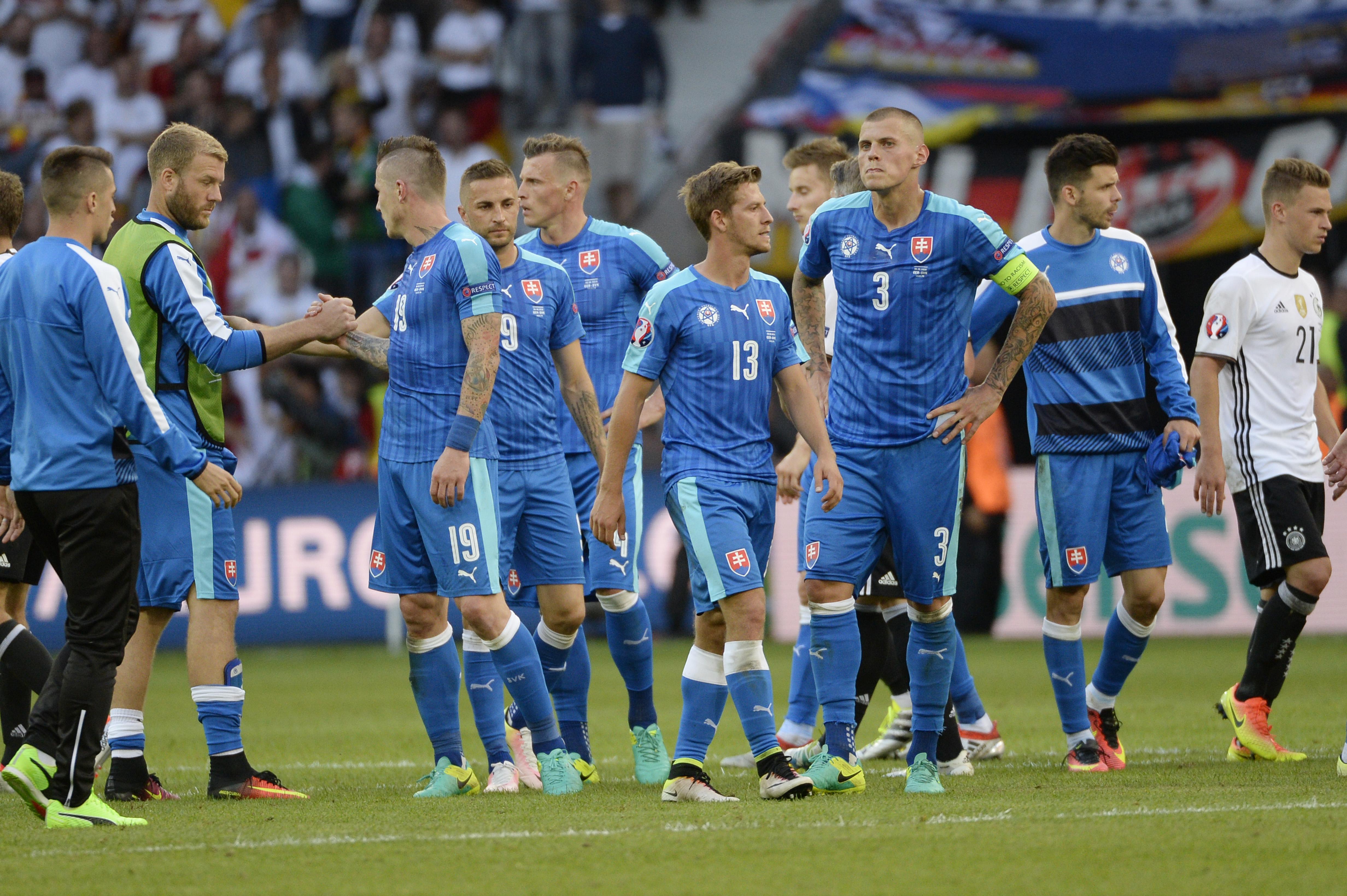 5da74d52a9583 Trojica slovenských futbalistov Tomáš Hubočan, Martin Škrtel a Adam Nemec  oznámila v piatok koniec kariéry v národnom tíme.