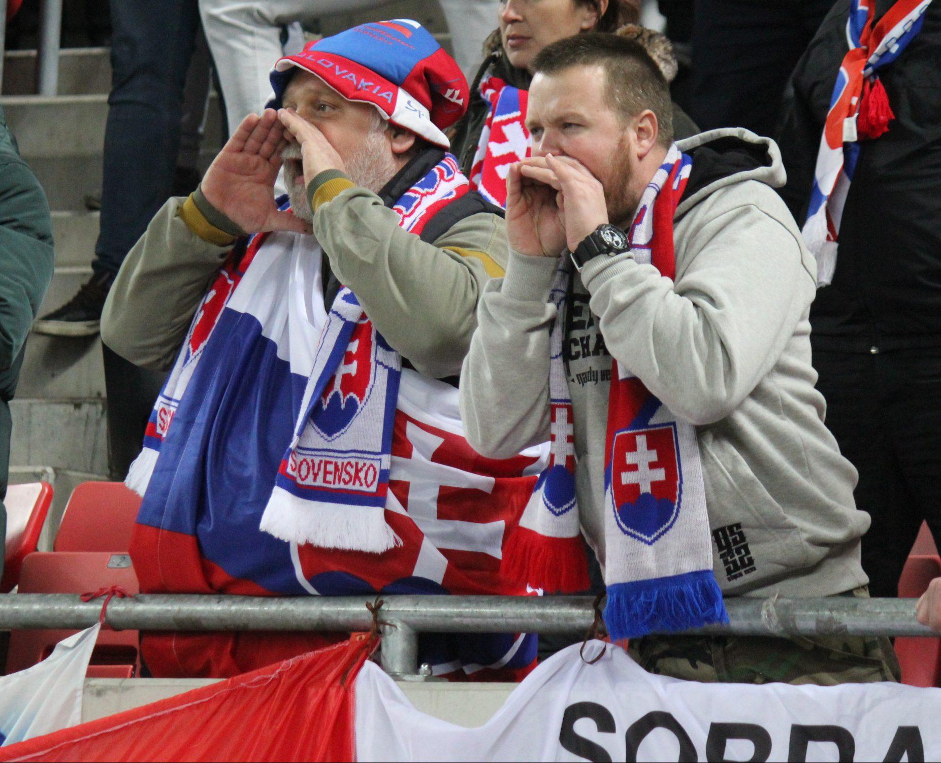 eacb80502d635 Fanklub Futbal SVK