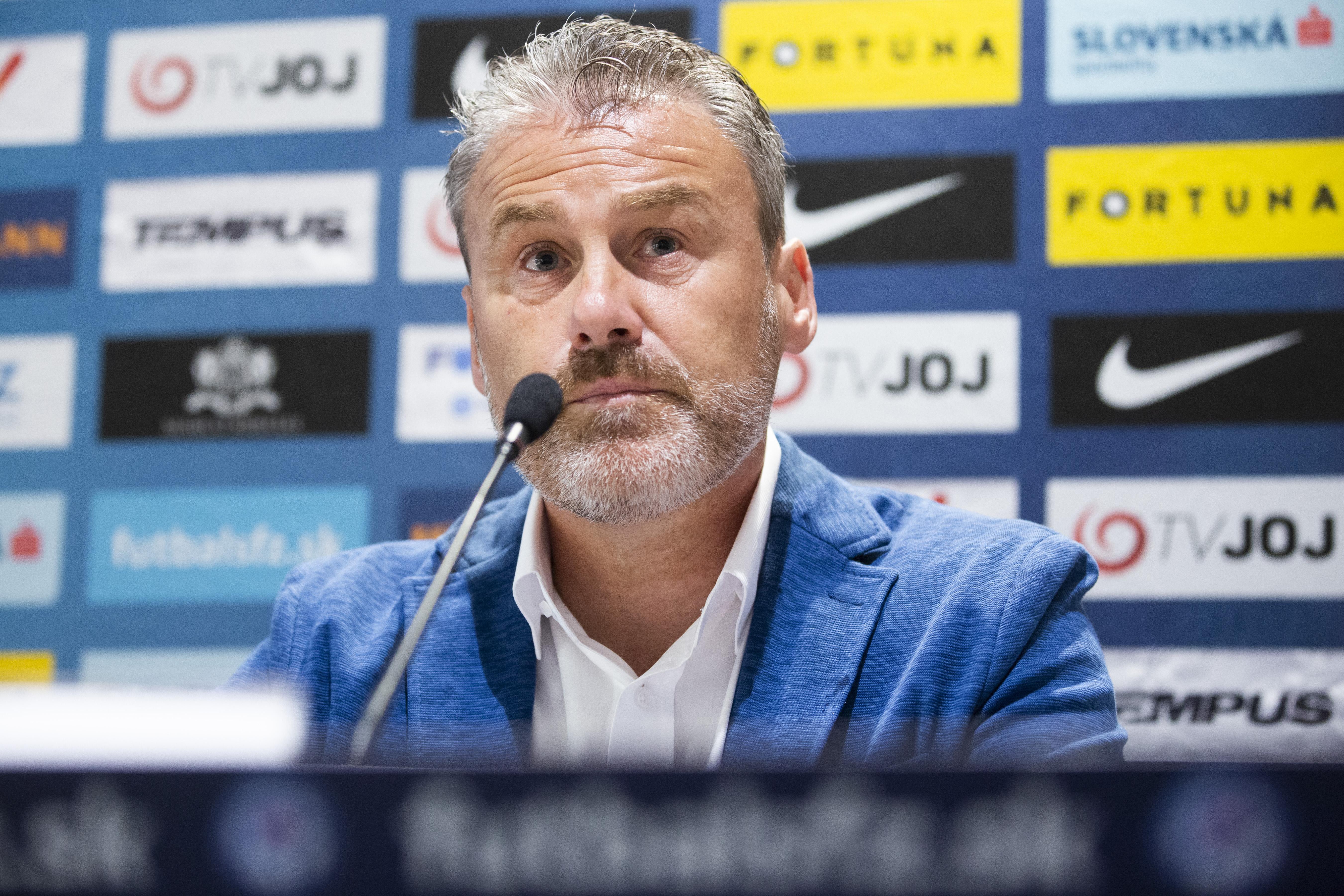 ae9cbad80 Tréner slovenskej futbalovej reprezentácie Pavel Hapal nominoval 29 hráčov  na medzištátny prípravný zápas proti Jordánsku (7. júna v Trnave) a duel ...