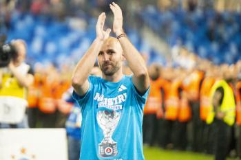 bb36c02c47641 Róbert Vittek, člen oficiálneho fanklubu slovenskej futbalovej  reprezentácie, legenda bratislavského i slovenského futbalu a jedna z  najväčších osobností ...