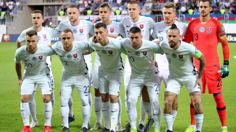 a15732d808b53 Slovenská futbalová reprezentácia odohrá domáce stretnutia kvalifikácie  EURO 2020 s Chorvátskom (6. septembra o 20.45) a Walesom (10. októbra o  20.45) na ...